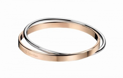 Calvin Klein Coil armband KJ63BB0101