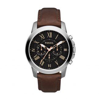 Fossil horloge Grant - Better FS4813