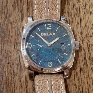 BREVR horloge Coussin-0