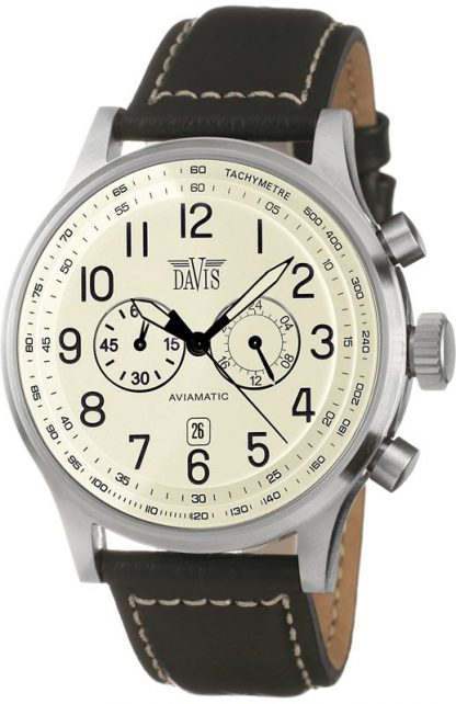 DAVIS Aviamatic 0454-0