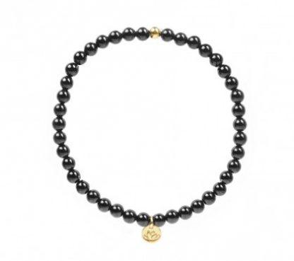 MAS Jewelz armband Onyx-0