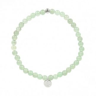MAS Jewelz armband Groene-Aventurijn-0