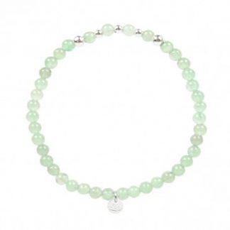 MAS Jewelz armband- GroeneAventurijn II-0