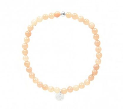 MAS Jewelz armband-Jade Mocha-0