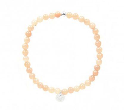 MAS Jewelz armband-Jade Mocha II-0
