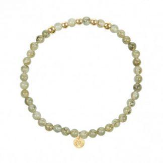 MAS Jewelz armband Labradoriet II-0