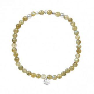 MAS Jewelz armband-Labradoriet II-0