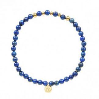 MAS Jewelz armband Lapis Lazuli II-0