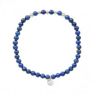 MAS Jewelz armband-Lapis Lazuli II-0