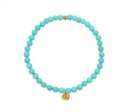MAS Jewelz armband Turkoois-0