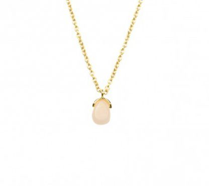 Mas Jewelz collier-Roze Opaal-0