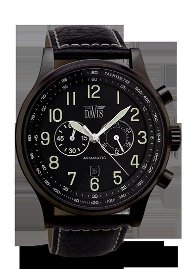DAVIS Aviamatic 0452-0