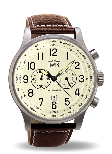 DAVIS Aviamatic 0453-0