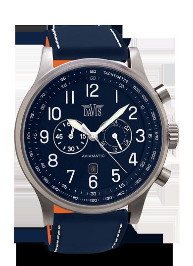 DAVIS Aviamatic 0455-0