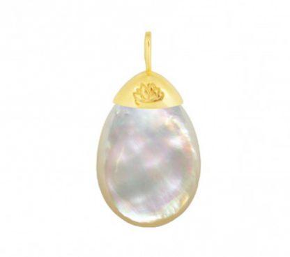 Mas Jewelz hanger light Mother of Pearl-0