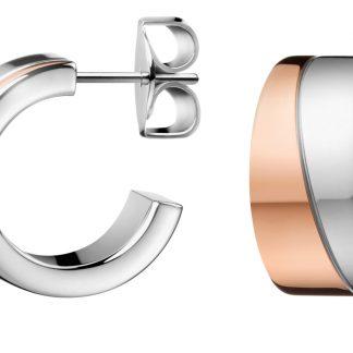 Calvin Klein oorbellen -0
