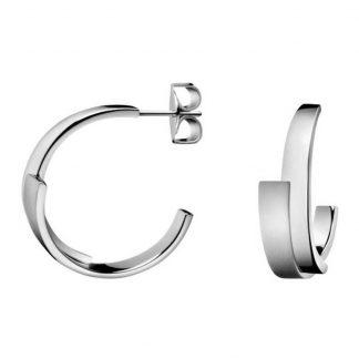 Calvin Klein oorbellen Intense-0