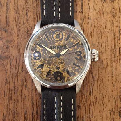 BREVR horloge Pilota 1945-0