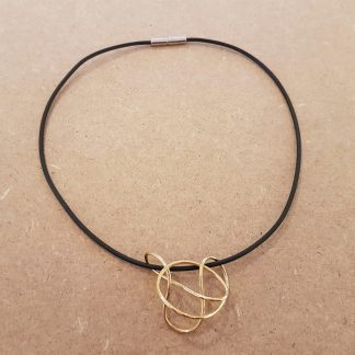 MARCOBREUR collier -0