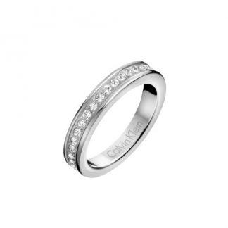 Calvin Klein ring Hook kj06-0