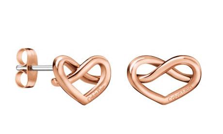 Calvin Klein-oorbellen Charming-0