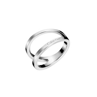 Calvin Klein ring Outline-0