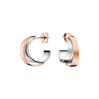Calvin Klein oorbellen Unite-0
