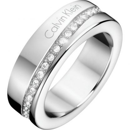 Calvin Klein ring Hook-0
