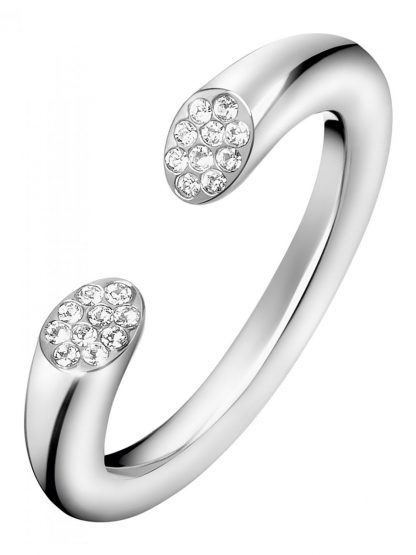Calvin Klein ring Brilliant-0