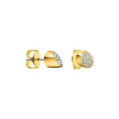 Calvin Klein oorbellen brilliant-0